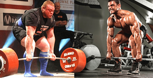 what is powerlifting